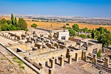 "Visita cultural: ""Conjunto arqueológico Medina Azahara"" (Córdoba)"
