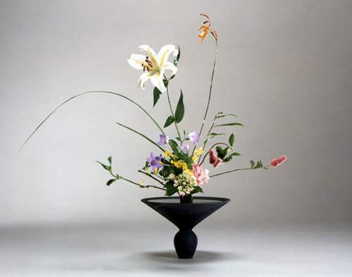 El Ikebana Un Arte Zen Nueva Acrópolis Granada