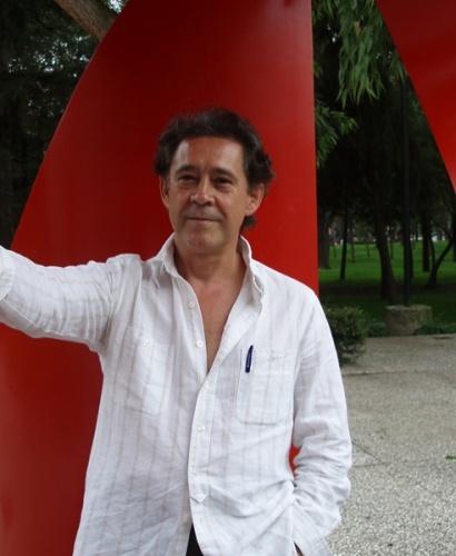Poesía con su autor: Pedro Enríquez