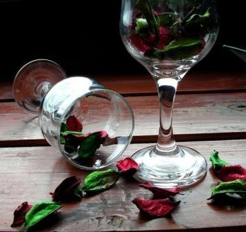 Cata de vinos con recital de poemas